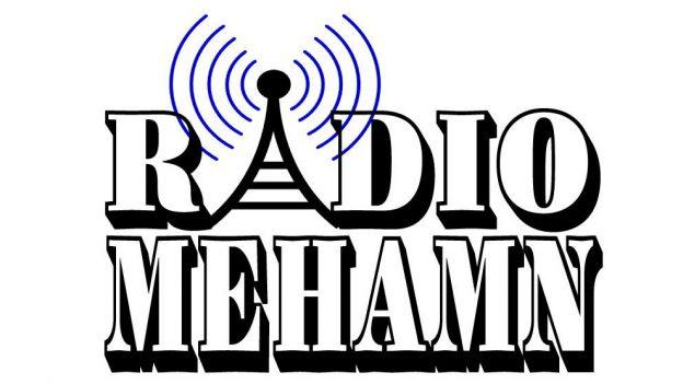 Radio Mehamn